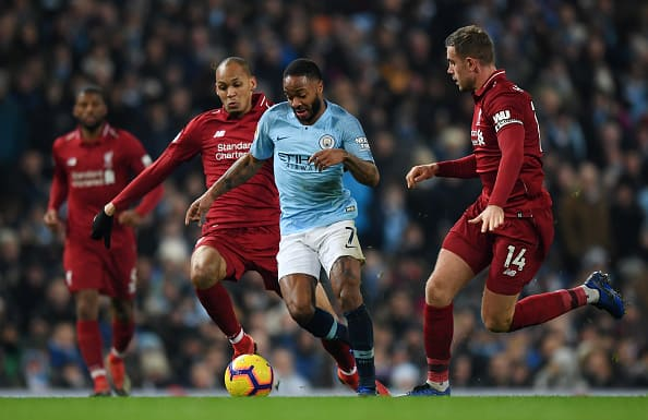 Premier League: When & Where To Watch Liverpool Vs Manchester City LIVE In India?