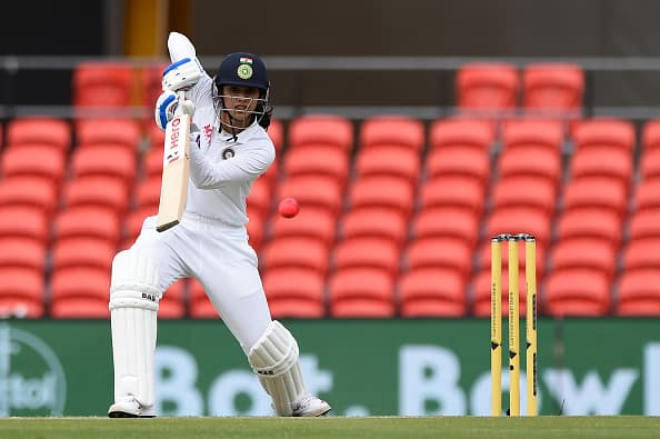 Pink Ball Test: Smriti Mandhana Becomes 1st Indian Woman To Score Century In Day & Night Test