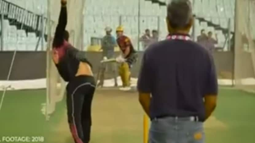 Varun Chakravarthy might miss the T20 World Cup 2021 due to knee injury