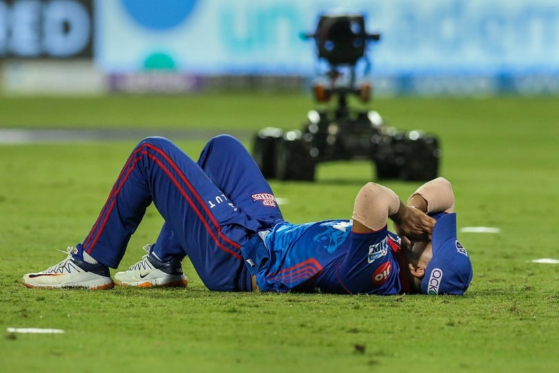 IPL 2021: Delhi Capitals' Journey To IPL Playoffs Was Great — Where Did They Go Wrong