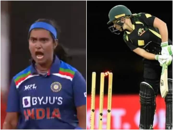 'Ball Of The Century': Jaffer's Tweet On Shikha Pandey's Delivery To Dismiss Healy Goes Viral