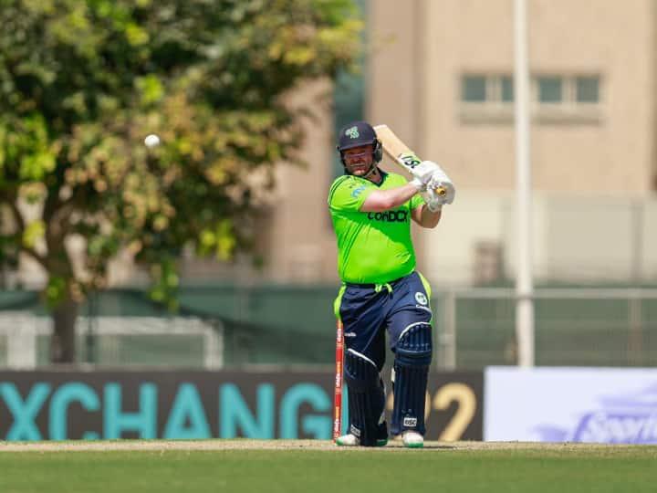 Ireland's Paul Stirling Surpasses Virat Kohli To Attain 'Big T20 Feat'