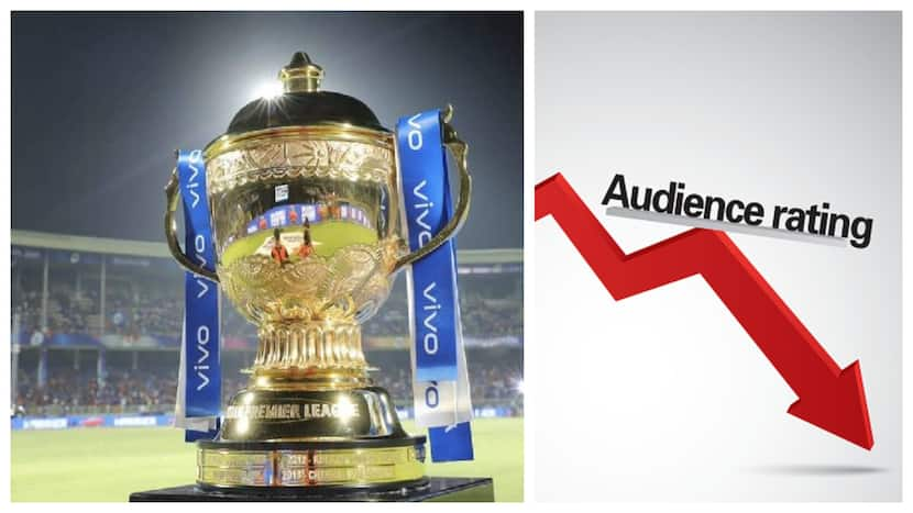 IPL 2021: Advertisers Worried After IPL Broadcast Ratings Go Down By 15-20% In Phase 2 - Report